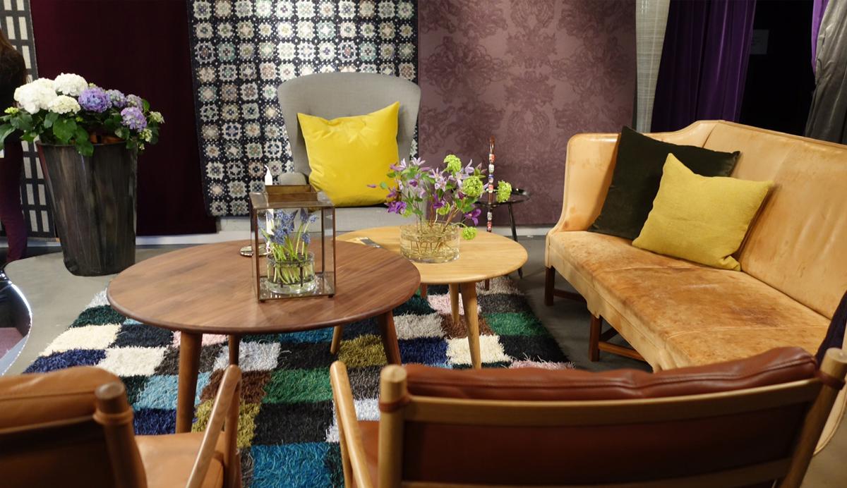 Ny TV-studio år Malou designad av Rex Arkitektbyrå