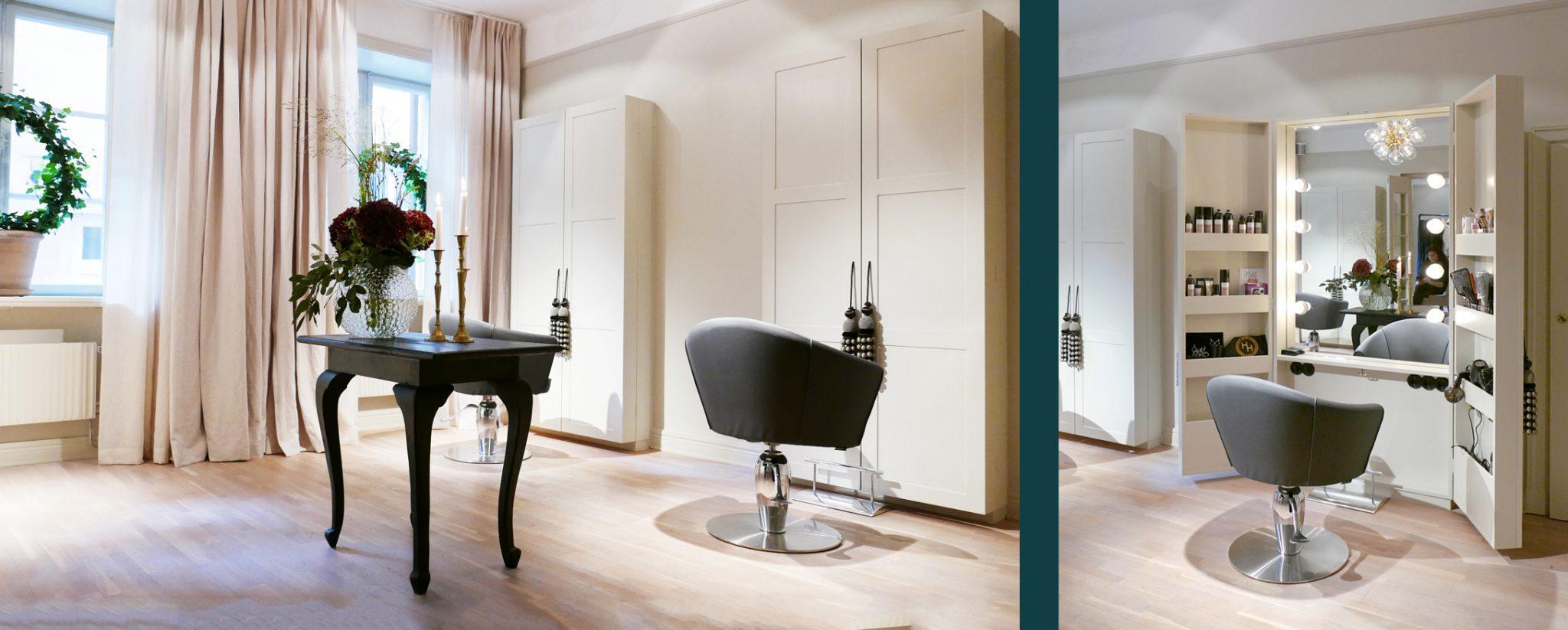 Ny, fin lokal till Studio Hagman, ritat av Rex Arkitektbyrå